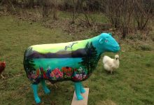 Go Herdwick Project - Amazing Grace