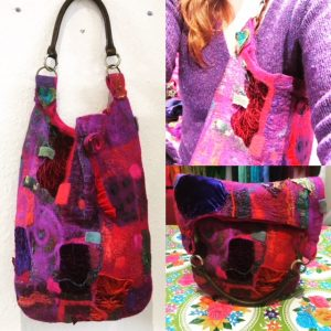 learn to how make bags